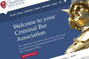 The Criminal Bar Association