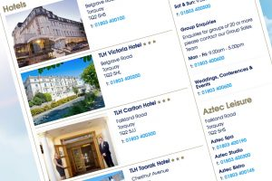 Torquay Leisure Hotels