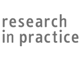 Client - Research in Practice / Research in Practice for Adults